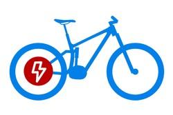 silnik tylny w rowerze
