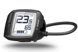 Rower elektryczny wyświetlacz - Bosch Purion