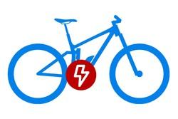 silnik centralny w rowerze elektrycznym